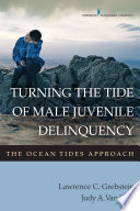 Turning The Tide Of Male Juvenile Delinquency