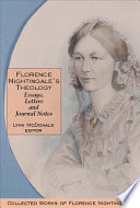 Florence Nightingale's Theology