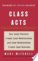 Class Acts Book PDF