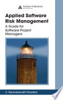 Applied Software Risk Management
