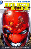Red Hood and the Outlaws Book PDF