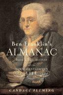 Ben Franklin's Almanac