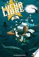 illustration Lucha Libre T5 : Diablo Loco a disparu