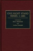 One Night Stand Series  1 1001