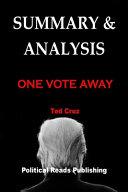 Book Summary   Analysis