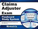 Claims Adjuster Exam Study System
