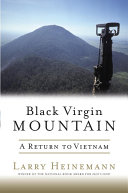 Black Virgin Mountain : offers a haunting memoir of the vietnam...