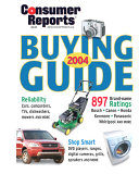Reviews The Buying Guide 2004