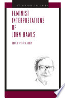 Feminist Interpretations of John Rawls