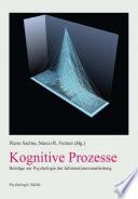 Kognitive Prozesse