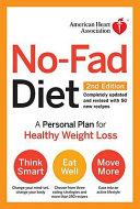 No Fad Diet