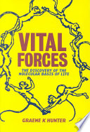 Vital Forces book