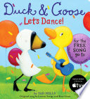 Duck   Goose  Let s Dance   with an original song