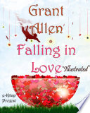 Falling In Love : course, a matter of taste. for my...