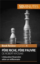 Book Père riche, père pauvre de Robert Kiyosaki (Book Review)