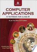 Computer Applications     9