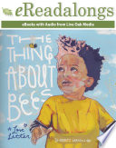The Thing About Bees Book PDF