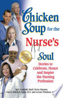 Chicken Soup For The Nurse S Soul