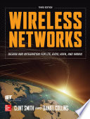 Wireless Networks Updated Throughout To Address Current