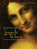 Leonardo da Vinci   The Marvellous Works of Nature and Man