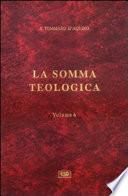 La Somma Teologica  Sola trad  italiana