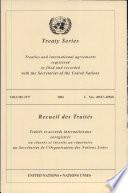 Treaty Series 2277 I 40547 40560