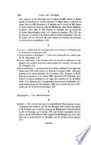 Bulletins de l Acad  mie Royale des Sciences  des Lettres et des Beaux Arts de Belgique