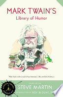 Mark Twain s Library of Humor