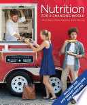 Loose leaf Version for Scientific American Nutrition for a Changing World with 2015 Dietary Guidelines