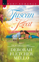 Tuscan Heat Book Cover