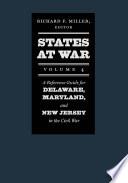 States at War  Volume 4