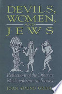 Devils  Women  and Jews