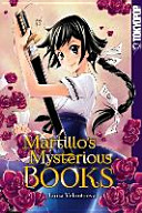 Martillo s Mysterious Books