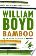 Bamboo Never Stopped Writing Non Fiction Providing A