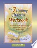 The 7 Healing Chakras Workbook