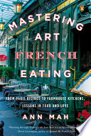 Mastering the Art of French Eating Book PDF