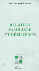 illustration RELATION FAMILIALE ET RéSILIENCE