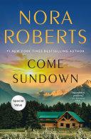 Come Sundown Book