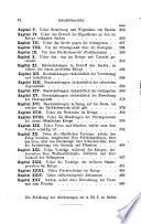Des Hugo Grotius drei Bucher uber das Recht des Krieges und Friedens