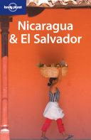 Lonely Planet Nicaragua   El Salvador