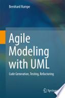 Agile Modeling with UML