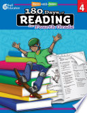 Practice  Assess  Diagnose  180 Days of Reading for Fourth Grade