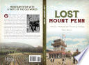 Lost Mount Penn: Wineries, Railroads and Resorts of Reading