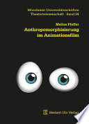 Anthropomorphisierung im Animationsfilm