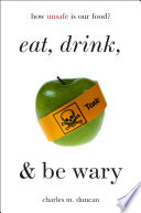 Eat Drink And Be Wary