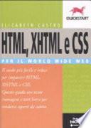 HTML  XHTML e CSS per il World Wide Web