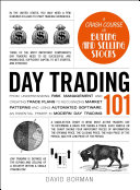 download ebook day trading 101 pdf epub