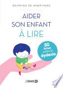 Aider son enfant à lire