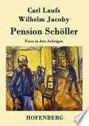 Pension Sch Ller