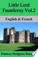 Little Lord Fauntleroy Vol 2